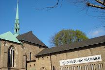 Dom-Schatzkammer, Essen, Germany
