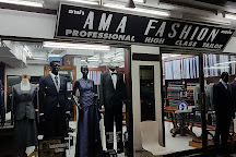 Ama Fashion, Pattaya, Thailand