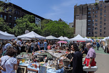 Greenflea Flea Market, New York City, United States