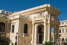 The Fine Arts Museum, Alexandria, Egypt
