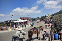 Tangkuban Perahu, Lembang, Indonesia