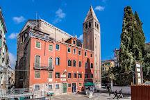 Interpreti Veneziani, Venice, Italy