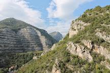 Grotte di Toirano, Toirano, Italy