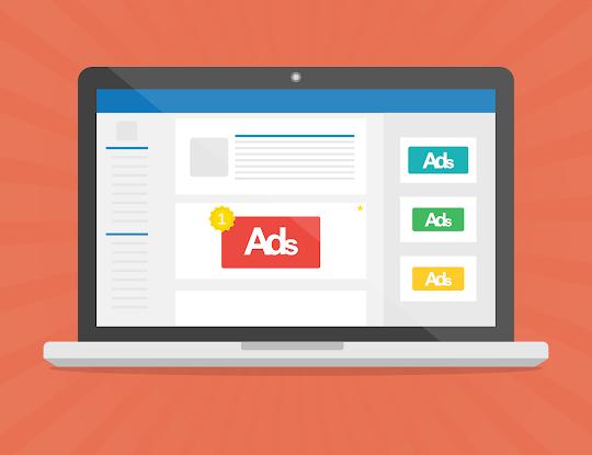 Google pay-per-click advertising