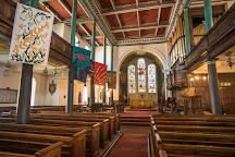 St Andrew's church, Penrith, United Kingdom