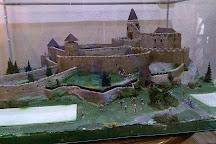 Chojnik Castle, Jelenia Gora, Poland