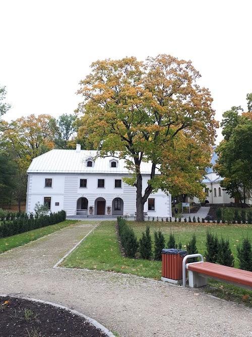The museum of Jurbarkas Land history
