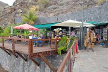 Mirador Archipenque, Santiago del Teide, Spain