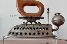 Museum of Iron, Grodno, Belarus