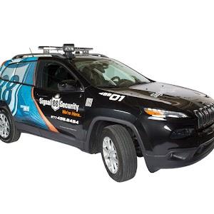 Signal 88 Security of Aurora