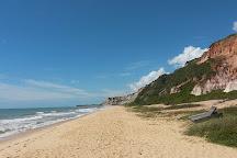 Rio da Barra Beach, Trancoso, Brazil