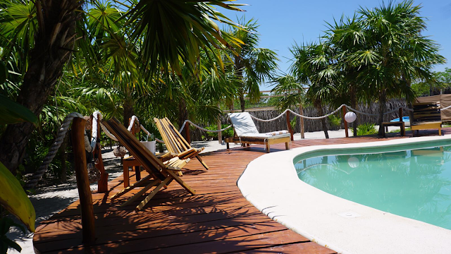 Holbox Deluxe Apartments