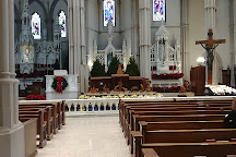 St Paul Cathedral, Pittsburgh, United States