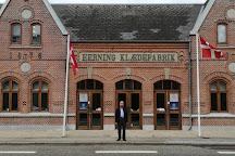 Tekstilmuseet, Herning, Denmark