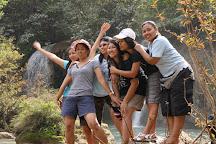 Thi Lo Su Waterfall, Umphang, Thailand