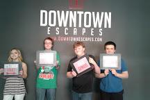 Downtown Escapes, Goldsboro, United States