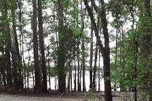 Jordan Lake State Recreation Area, Apex, United States