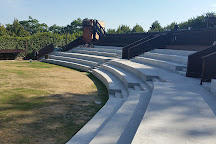 Il Teatro dell'Aria, Gradara, Italy
