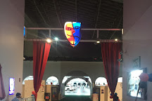 Dubai Community Theatre and Arts Centre, Dubai, United Arab Emirates