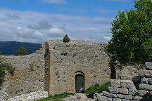Château de Termes, Termes, France