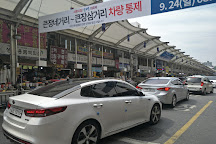 Seomun Market, Daegu, South Korea