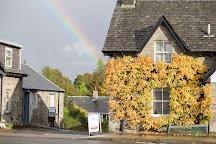 The Shed Gallery, Kinloch Rannoch, United Kingdom