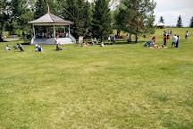Heritage Park Historical Village, Calgary, Canada