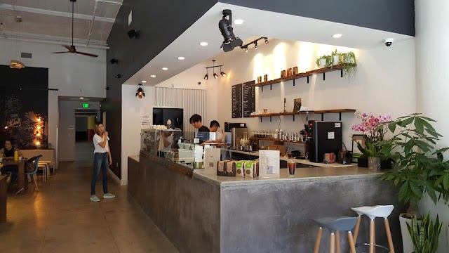 Sharp Specialty Coffee