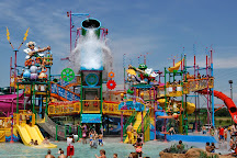 NRH2O Family Water Park, North Richland Hills, United States