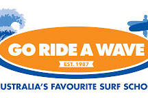 Go Ride A Wave Torquay, Torquay, Australia