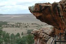 Yourambulla Caves, Hawker, Australia