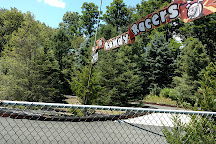 Pocono Go-Karts and Play Park, East Stroudsburg, United States