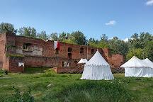 Kepa Bazarowa, Torun, Poland
