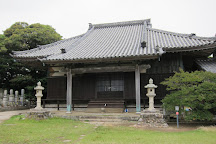Saku-shima, Nishio, Japan
