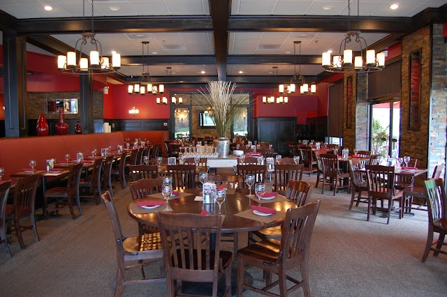 Redfire Grill Steakhouse