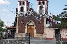 Banos Medicinales del Penon, Mexico City, Mexico