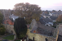Dalkey Castle and Heritage Centre, Dalkey, Ireland