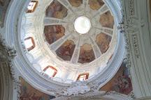 Museo degli Arazzi Fiamminghi, Marsala, Italy