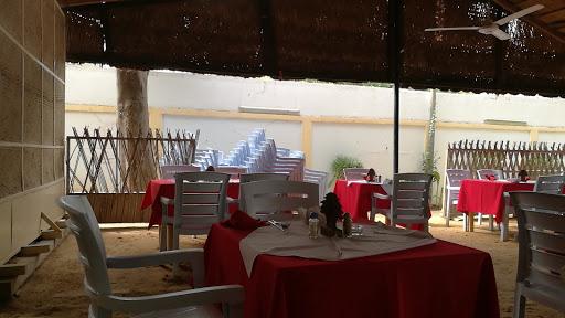 Restaurant Layalina