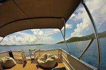Aqua Blue Charters, Charlotte Amalie, U.S. Virgin Islands