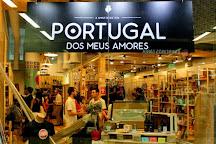 Portugal dos Meus Amores, Lisbon, Portugal