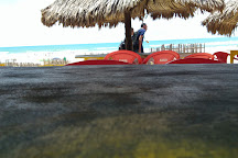 Praia Aguas Belas, Fortaleza, Brazil