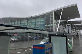 Станция   Wroclaw Airport