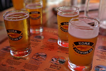 Kona Brewing Company, Kailua-Kona, United States