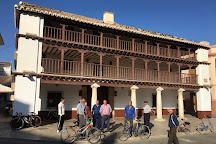 Posada de los Portales, Tomelloso, Spain