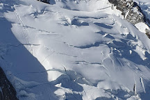 Vallee Blanche, Chamonix, France