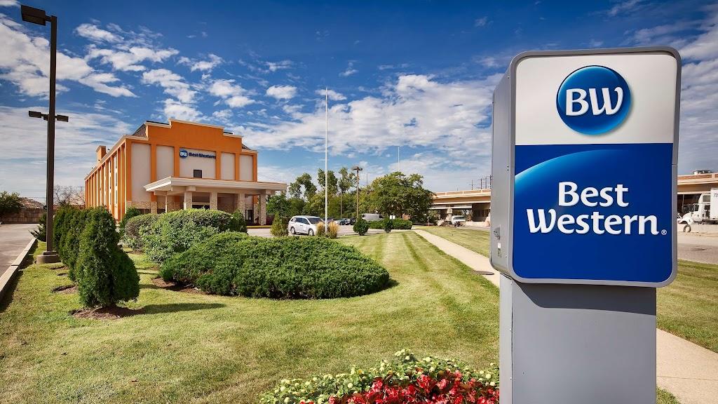 Best Western O'Hare North/Elk Grove Hotel