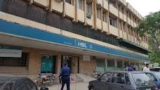 HBL Civic Centre Branch islamabad