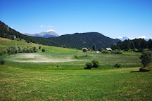 Champlong - Picnic Area, Verrayes, Italy