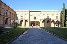 Monasterio de la Oliva, Carcastillo, Spain